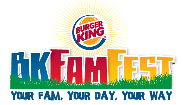 Burger King FamFest-0
