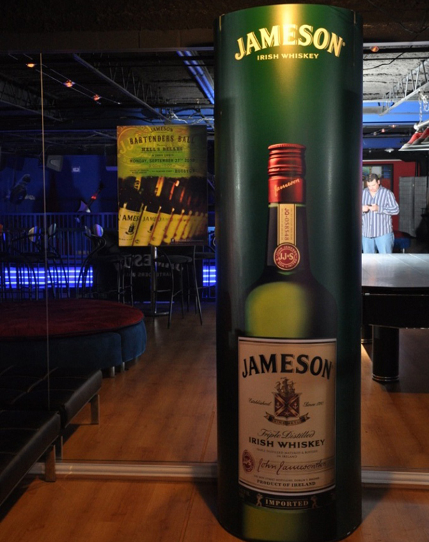 Jameson Bartenders Ball-1