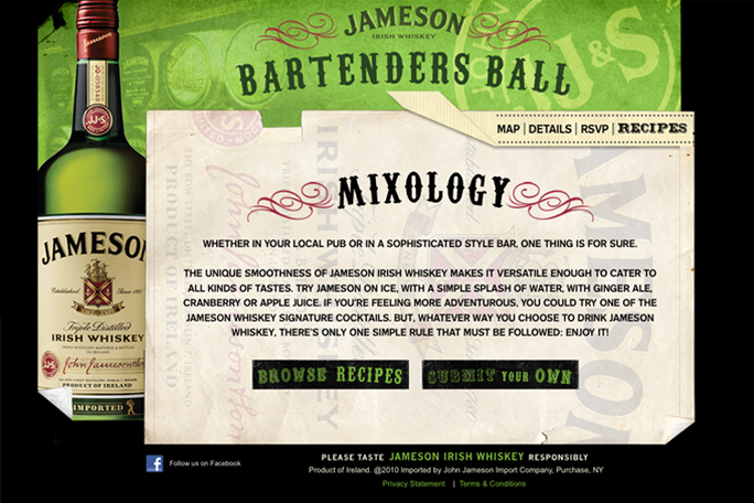 Jameson Bartenders Ball-2