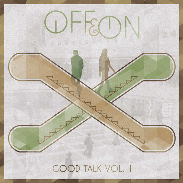 Off & On Album Artwork-0