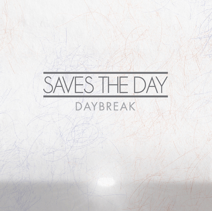 Saves The Day Daybreak Artwork-0