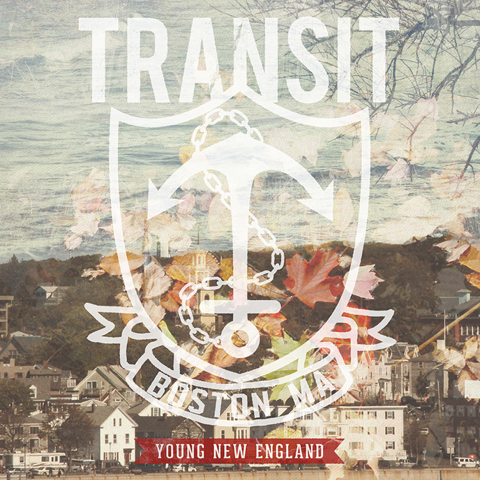 Transit Young New England Album Art-0