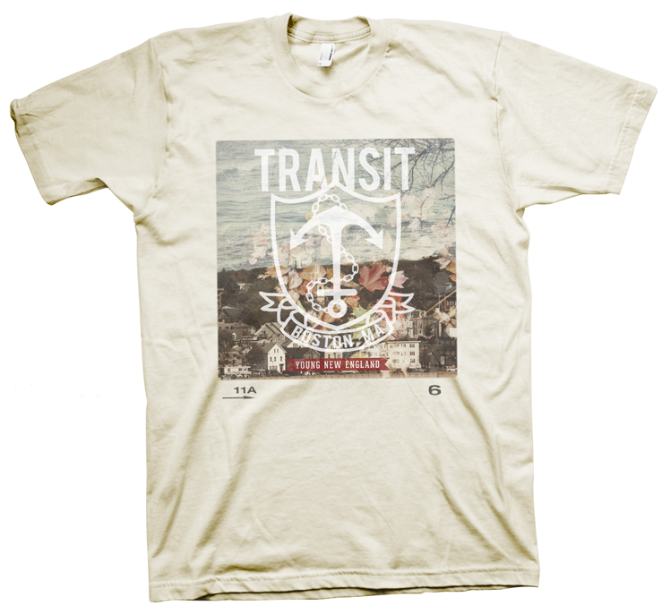Transit Young New England Album Art-5