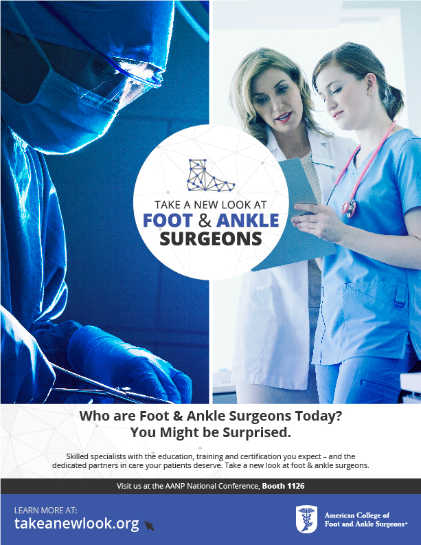 Take A New Look At Foot & Ankle Surgeons-2
