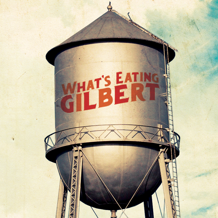 What's Eating Gilbert-0