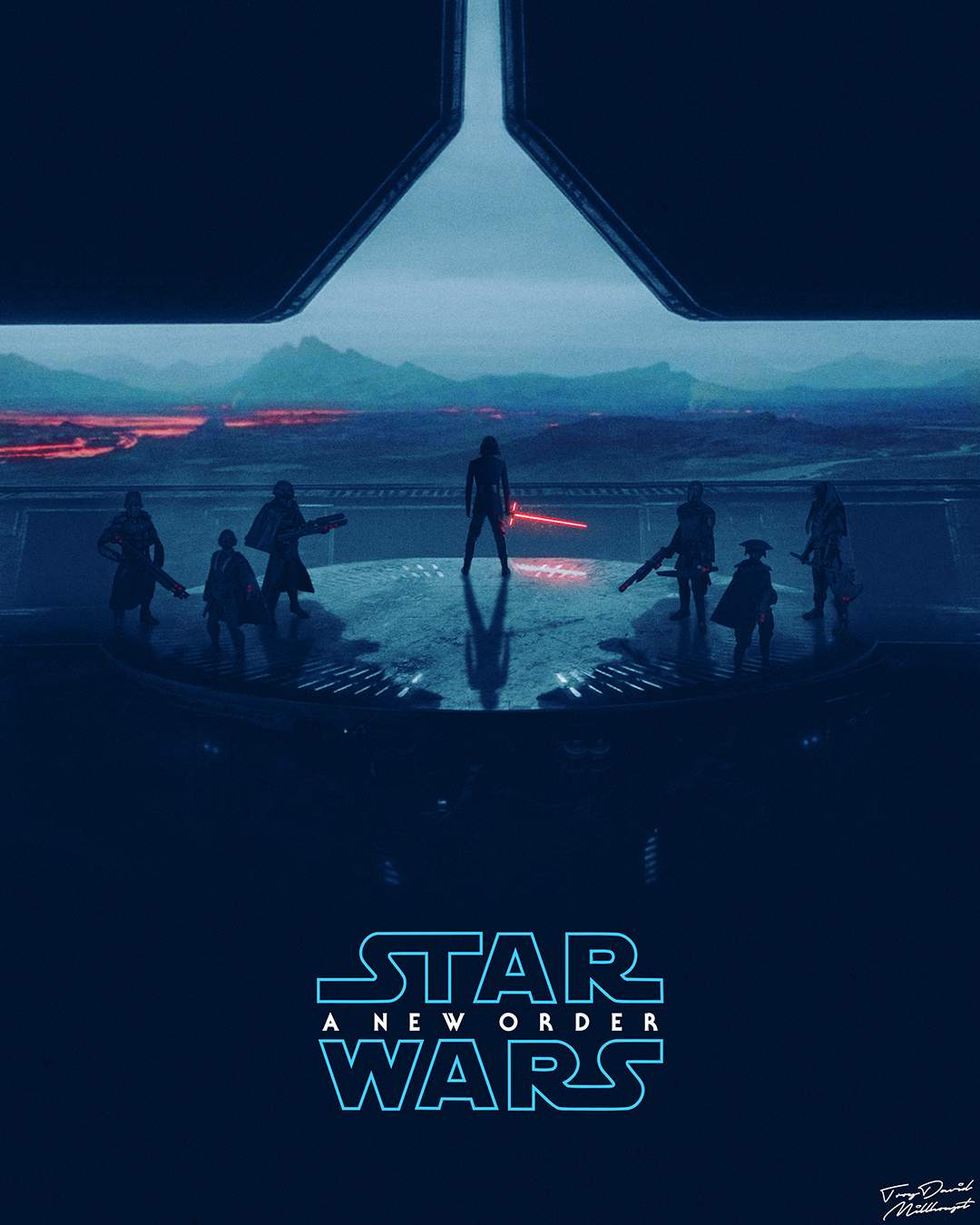 Star Wars – A New Order-0