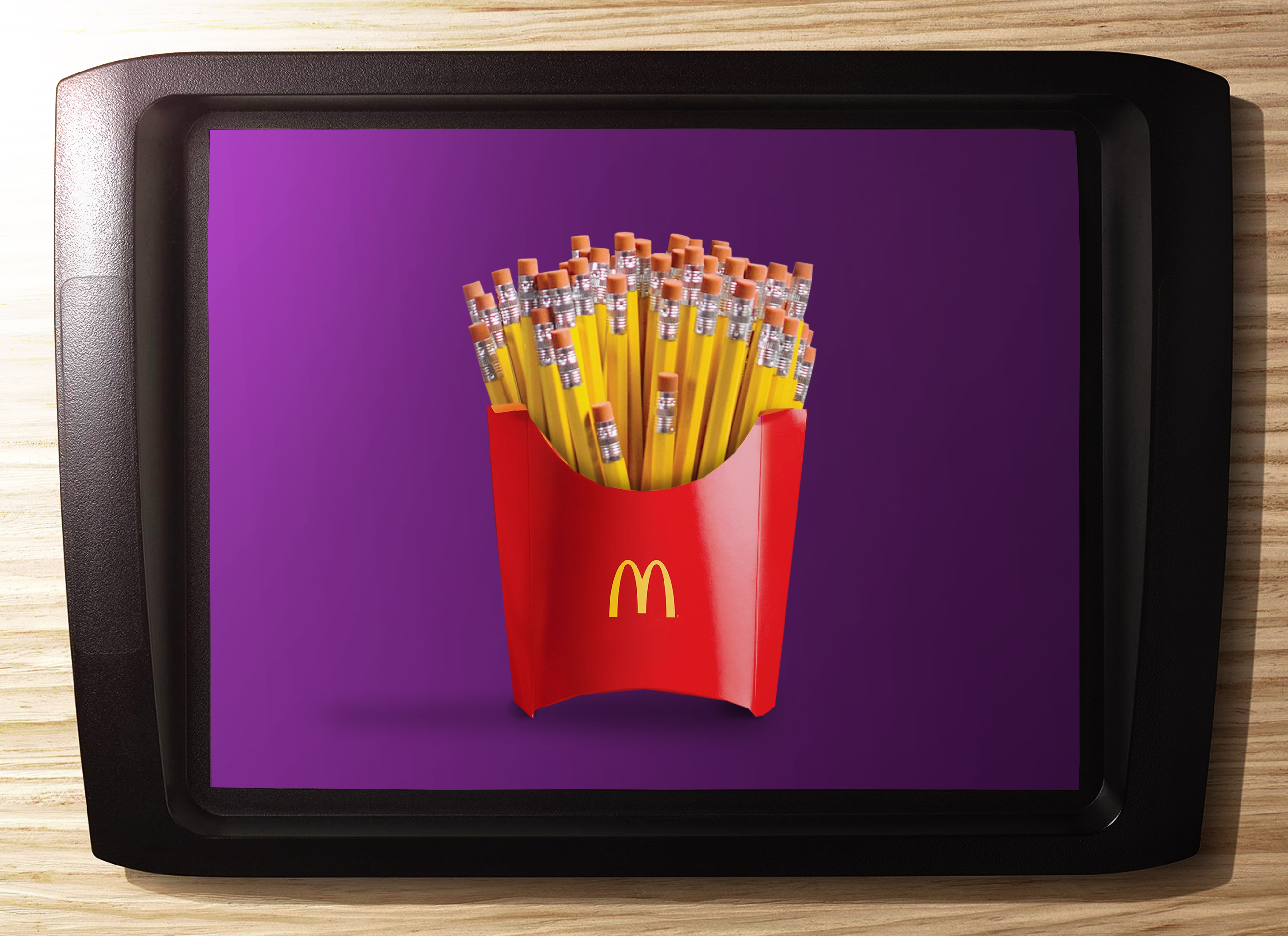 McDonald's – Education Straw Wrappers-1